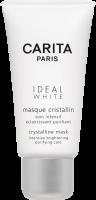 Carita Idéal White Masque Cristallin