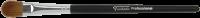 Fantasia Professional Lidschattenpinsel, flach-oval, Rotmarder-Haar