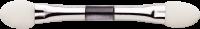 Artdeco Doppelapplikator Transparent
