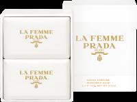 Prada La Femme Prada Perfumed Soap