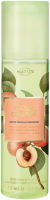 No.4711 Acqua Colonia White Peach & Coriander Refreshing Body Spray