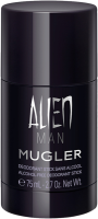 Mugler Alien Man Deodorant Stick