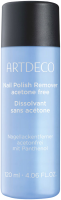 Artdeco Nail Polish Remover Acetone-Free