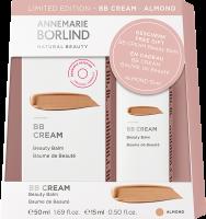 Annemarie Börlind BB Cream Duo = BB Cream 50 ml + BB Cream 15 ml