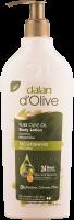 Dalan d'Olive Body Lotion