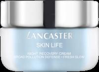 Lancaster Skin Life Night Cream