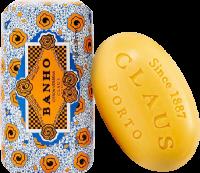 Claus Porto Banho Citron Verbena Mini Soap