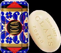 Claus Porto Voga Acacia Tuberose Mini Soap