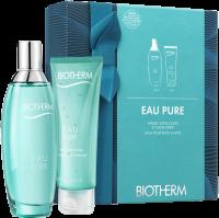 Biotherm Eau Pure Set = Body Spray 100 ml + Gel Douche 75 ml
