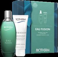 Biotherm Eau Fusion Set = Spray 100 ml + Gel Douche 75 ml