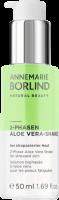 Annemarie Börlind 2 Phasen Aloe Vera-Shake