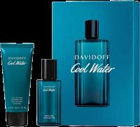 Davidoff Cool Water Set = E.d.T. Nat. Spray  40 ml + Shower Gel 75 ml