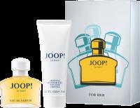 Joop! Le Bain Set = E.d.P. Nat. Spray 40 ml + Shower Gel 75 ml