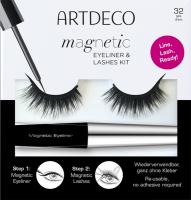 Artdeco Magnetic Eyeliner & Lashes Kit