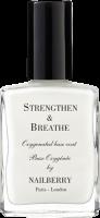 Nailberry Strengthen & Breathe Base Coat