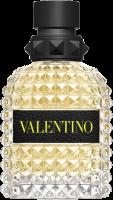 Valentino Uomo Born in Roma Yellow Dream E.d.T. Nat. Spray