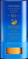 Shiseido Clear Suncare Stick SPF 50+