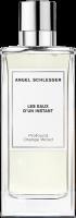 Angel Schlesser Les Eaux D'Un Instant Profound Orange Wood Nat. Spray