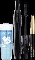 Lancôme Hypnôse Set = Hypnôse Classic Mascara + Bi-Facil 15 ml + Crayon Khôl Mini