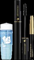 Lancôme Definicils Set = Definicils Mascara + Mini Bi Facil 15 ml + Crayon Khôl Mini