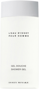 Issey Miyake L'Eau d'Issey pour Homme Shower Gel