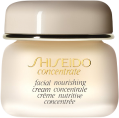 Shiseido Concentrate Nourishing Cream Concentrate