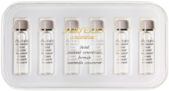 Shiseido Concentrate Facial Essential Concentrate