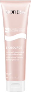 Biotherm Biosource Mousse Nettoyante PS
