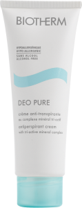 Biotherm Deo Pure Deodorant Crème