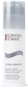 Biotherm Homme Ultra Confort Aftershave