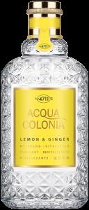No.4711 Acqua Colonia Lemon & Ginger E.d.C. Splash & Spray