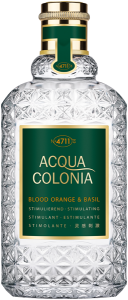 No.4711 Acqua Colonia Blood Orange & Basil E.d.C. Splash & Spray