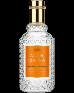 No.4711 Acqua Colonia Mandarine & Cardamom E.d.C. Nat. Spray