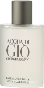 Giorgio Armani Acqua di Giò Pour Homme Lotion Après-Rasage