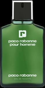 Paco Rabanne Paco Rabanne pour Homme E.d.T. Nat. Spray