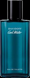 Davidoff Cool Water E.d.T. Nat. Spray