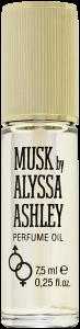 Alyssa Ashley Musk Perfume Oil