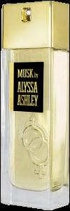 Alyssa Ashley Musk E.d.P. Spray