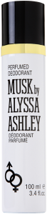 Alyssa Ashley Musk Perfumed Deodorant