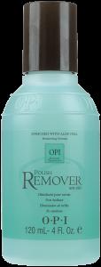 OPI Acetone-free Polish Remover