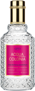 No.4711 Acqua Colonia Pink Pepper & Grapefruit E.d.C. Natural Spray