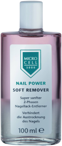 MicroCell 3000 Nail Power Soft Remover