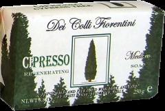 Nesti Dante Firenze Dei Colli Fiorentini Cipresso Regenerating Mediceo Soap