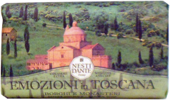 Nesti Dante Firenze Emozione in Toscana Borghi e Monasteri Soap