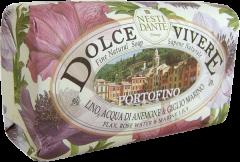 Nesti Dante Firenze Dolce Vivere Portofino Fine Natural Soap