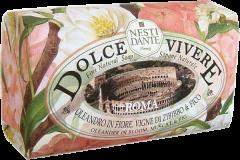 Nesti Dante Firenze Dolce Vivere Roma Fine Natural Soap