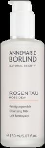 Annemarie Börlind Rosentau Reinigungsmilch