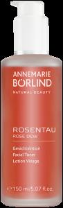 Annemarie Börlind Rosentau Gesichtslotion