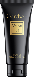 Gainsboro G-Man Body Lotion