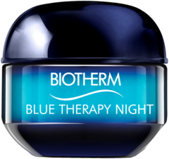 Biotherm Blue Therapy Night Cream